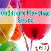 Children's Playtime Songs, Vol. 2 de Various Artists