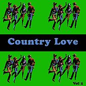Country Love, Vol. 2 by Various Artists