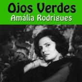 Ojos Verdes de Amalia Rodrigues