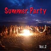 Summer Party, Vol. 2 de Various Artists