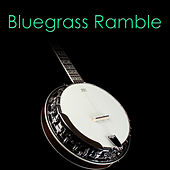 Bluegrass Ramble de Various Artists