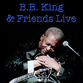 B.B. King & Friends Live (Live) de Various Artists