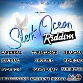 Silent Ocean Riddim by Various Artists