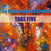 Take Five by The Dave Brubeck Quartet