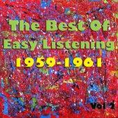 The Best of Easy Listening 1959 - 1961, Vol. 2 de Various Artists