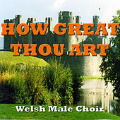 How Great Thou Art by Welsh Male Choir