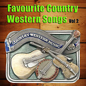 Favourite Country Western Songs, Vol. 2 by Various Artists