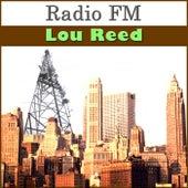 Radio FM Lou Reed (Live) de Lou Reed