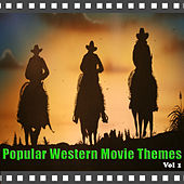 Popular Western Movie Themes, Vol. 1 von Various Artists