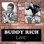 Buddy Rich Live de Buddy Rich