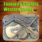 Favourite Country Western Songs, Vol. 1 de Various Artists