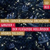 Wagner: Der fliegende Holländer (Live) de Royal Concertgebouw Orchestra