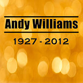 Andy WIlliams 1927 - 2012 von Andy Williams
