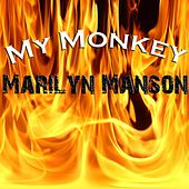 My Monkey de Marilyn Manson