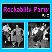 Rockabilly Party, Vol. 2 by Various Artists