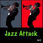 Jazz Attack Vol. 5 de Various Artists
