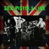 Sex Pistols Live de Sex Pistols