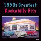 1950s Greatest Rockabilly Hits, Vol. 1 de Various Artists