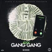 Gang Gang by Flex