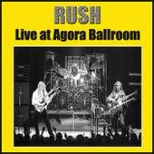 Rush Live at Agora Ballroom (Live) de Rush