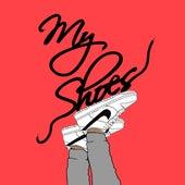 My Shoes de Blanco