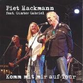Piet Hackmann feat. Gunter Gabriel - Kommt mit mir auf Tour by Various Artists