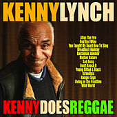 Kenny Does Reggae by Kenny Lynch