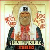 Reversed Latin ft. Reks & Little Vic de DJ Mickey Knox, Reks, Little Vic