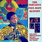 Complete Live At The Hillcrest Club, 1958 - (Remastered) de Paul Bley Quintet