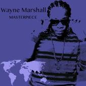 Wayne Marshall Masterpiece by Wayne Marshall