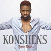 Konshens Special Edition by Konshens