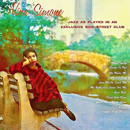 Little Girl Blue (Remastered) von Nina Simone