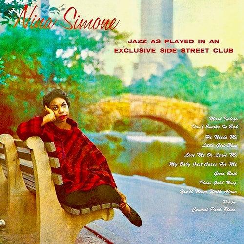 Little Girl Blue (Remastered) de Nina Simone