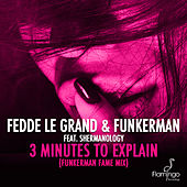 3 Minutes To Explain (Funkerman Fame Mix) by Fedde Le Grand