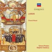 Lassus: Choral Music de Choir of King's College, Cambridge
