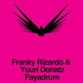 Fayadrum de Franky Rizardo