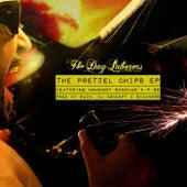 The Pretzel Chips EP de The Day Laborers, Homeboy Sandman, P So