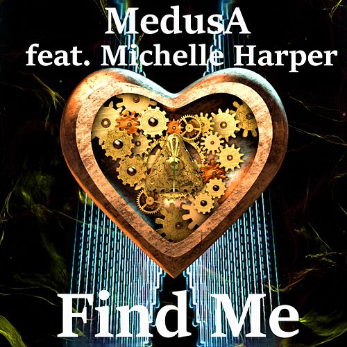 Find Me by Medusa