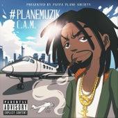 #Planemuzik by Cam