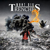 Trenches II by Montdig