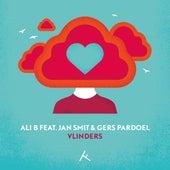 Vlinders (feat. Jan Smit & Gers Pardoel) de Ali B