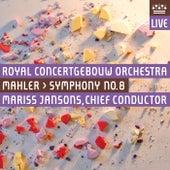 Mahler: Symphony No. 8,