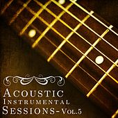Acoustic Instrumental Sessions, Vol. 5 by Cappo Slide