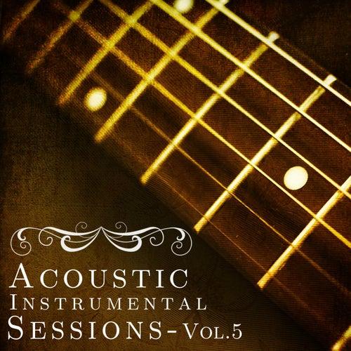 Acoustic Instrumental Sessions, Vol. 5 de Cappo Slide