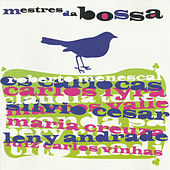 Mestres da Bossa de Various Artists