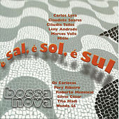 É Sal, É Sol, É Sul de Various Artists