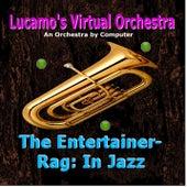 The Entertainer-Rag: In Jazz de Luis Carlos Molina Acevedo