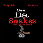 See Da Snakes (feat. Duweyy) by Yung Rob