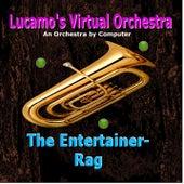 The Entertainer-Rag de Luis Carlos Molina Acevedo