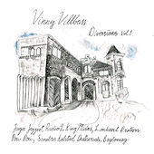 Vinny Villbass: Diversions Vol 1 von Various Artists